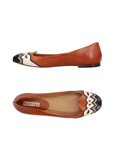 zapatillas SARTORE Mocasines mujer