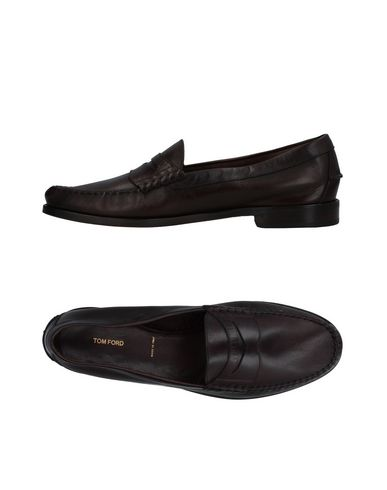 zapatillas TOM FORD Mocasines hombre