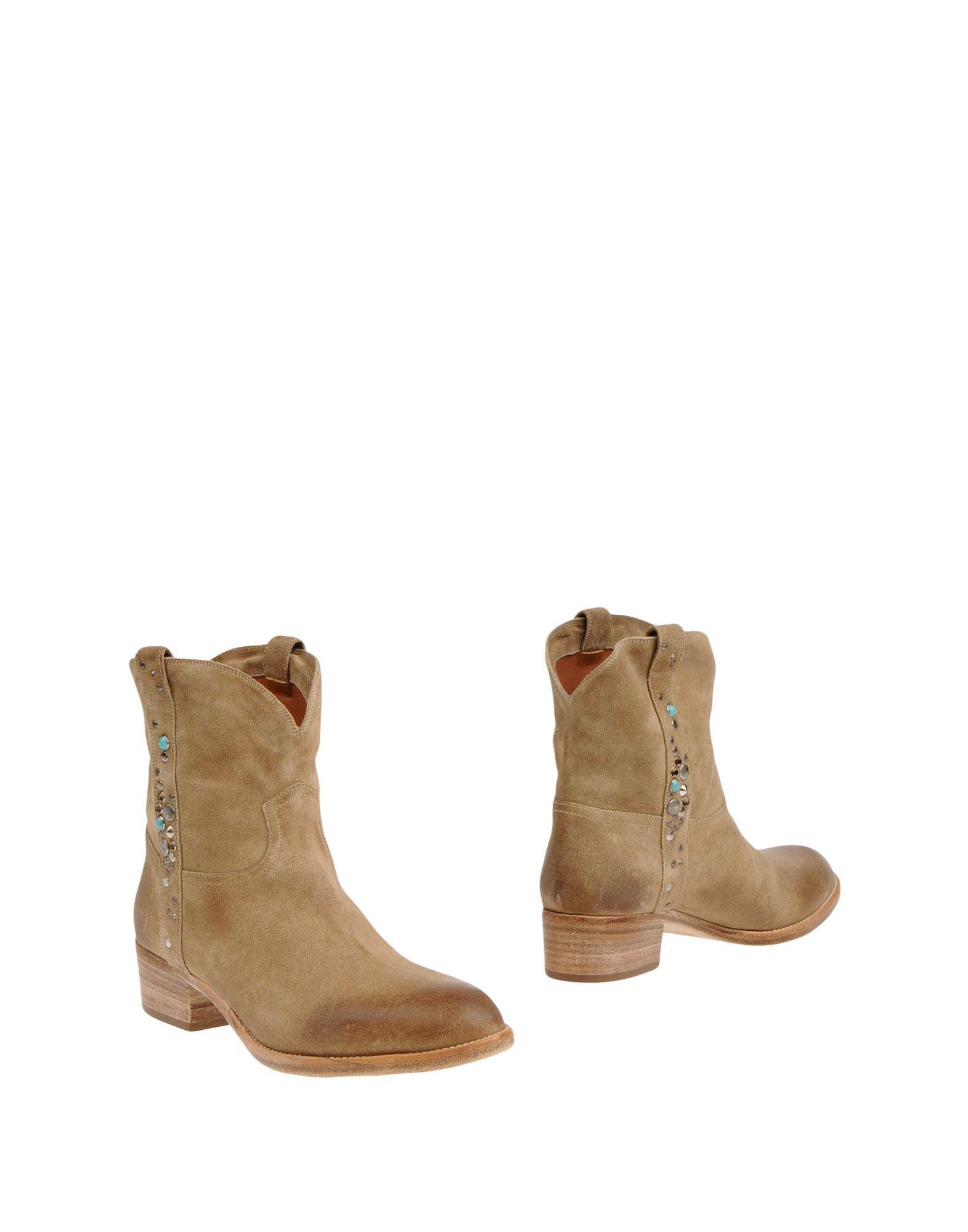 SARTORE Полусапоги и высокие ботинки цены онлайн
