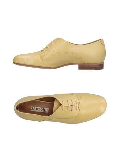 zapatillas SARTORE Zapatos de cordones mujer