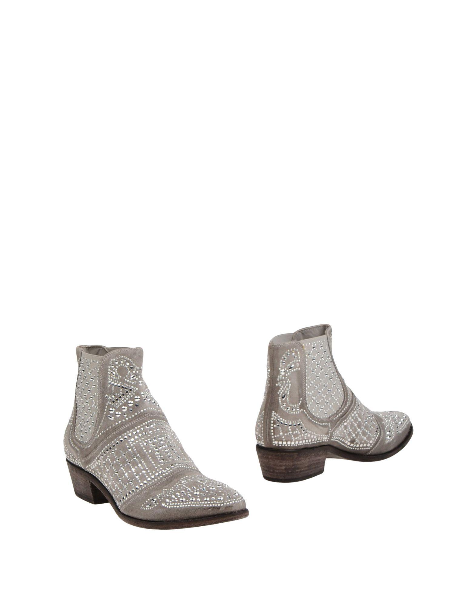 ELENA IACHI Полусапоги и высокие ботинки ботинки elena ботинки