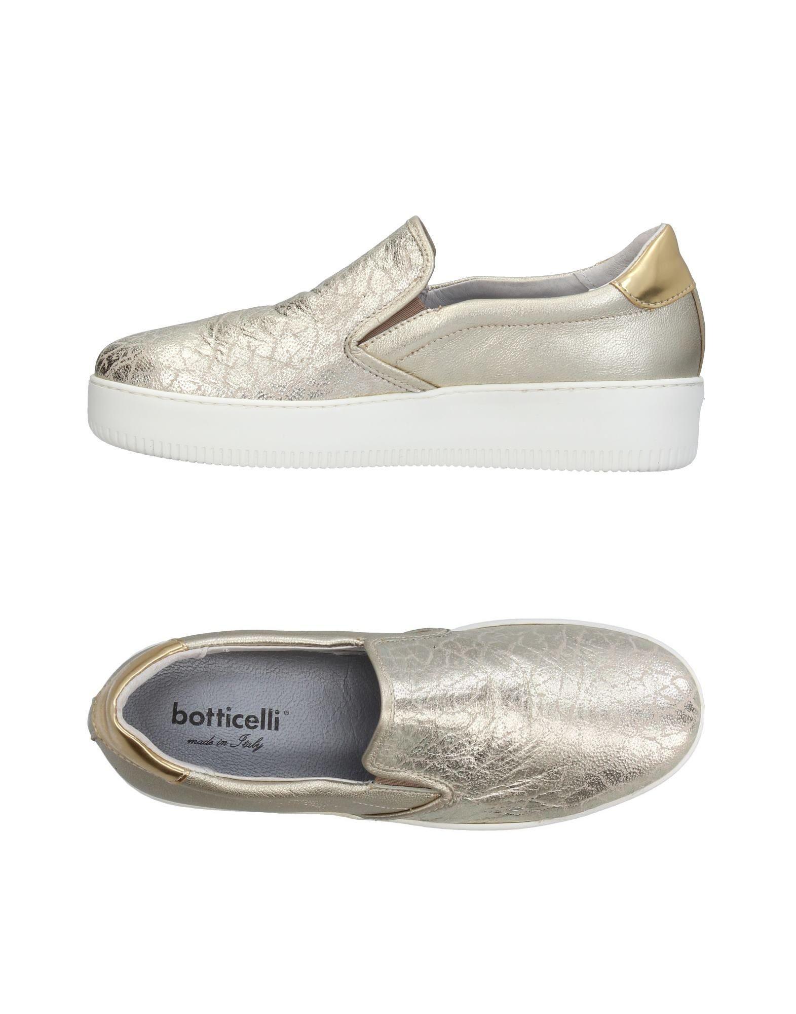 ROBERTO BOTTICELLI Низкие кеды и кроссовки botticelli низкие кеды и кроссовки