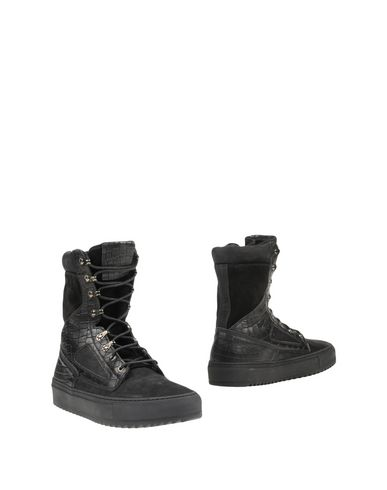 ANDROID HOMME Bottines homme