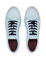 LANVIN Sneakers Man DBB1 MATTE CALFSKIN LEATHER SNEAKER f