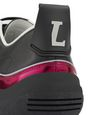 LANVIN Sneakers Man NAPPA LEATHER DIVING SNEAKER f
