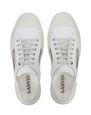 LANVIN Sneakers Man COTTON CANVAS SNEAKER f
