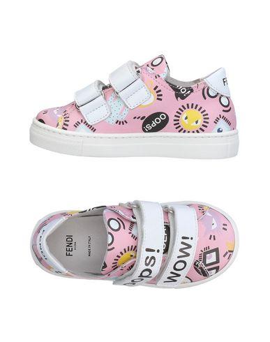 zapatillas FENDI Sneakers & Deportivas mujer