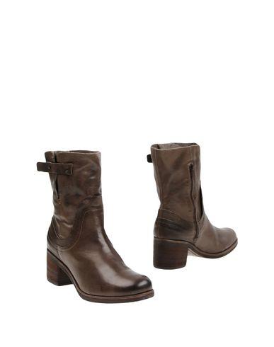 zapatillas REDSTONE Botines de ca?a alta mujer