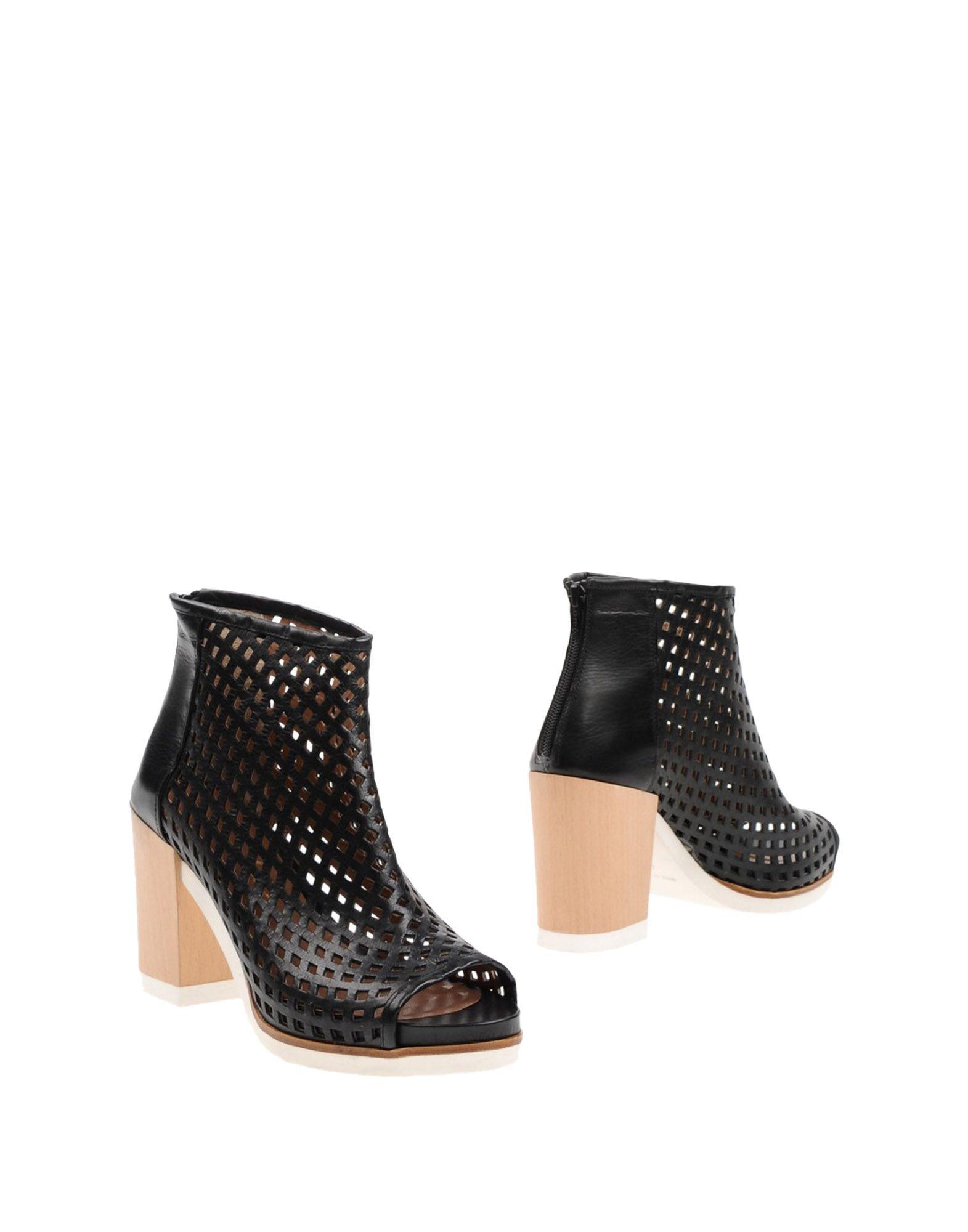 MY COCHO Полусапоги и высокие ботинки полусапоги my