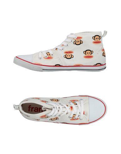 zapatillas PAUL FRANK Sneakers abotinadas mujer