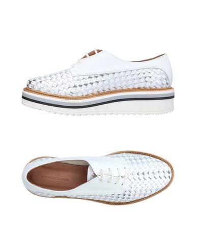 Обувь на шнурках от ANGELA GEORGE