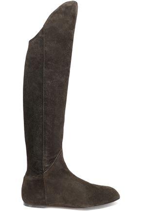 CASTAÑER Suede boots