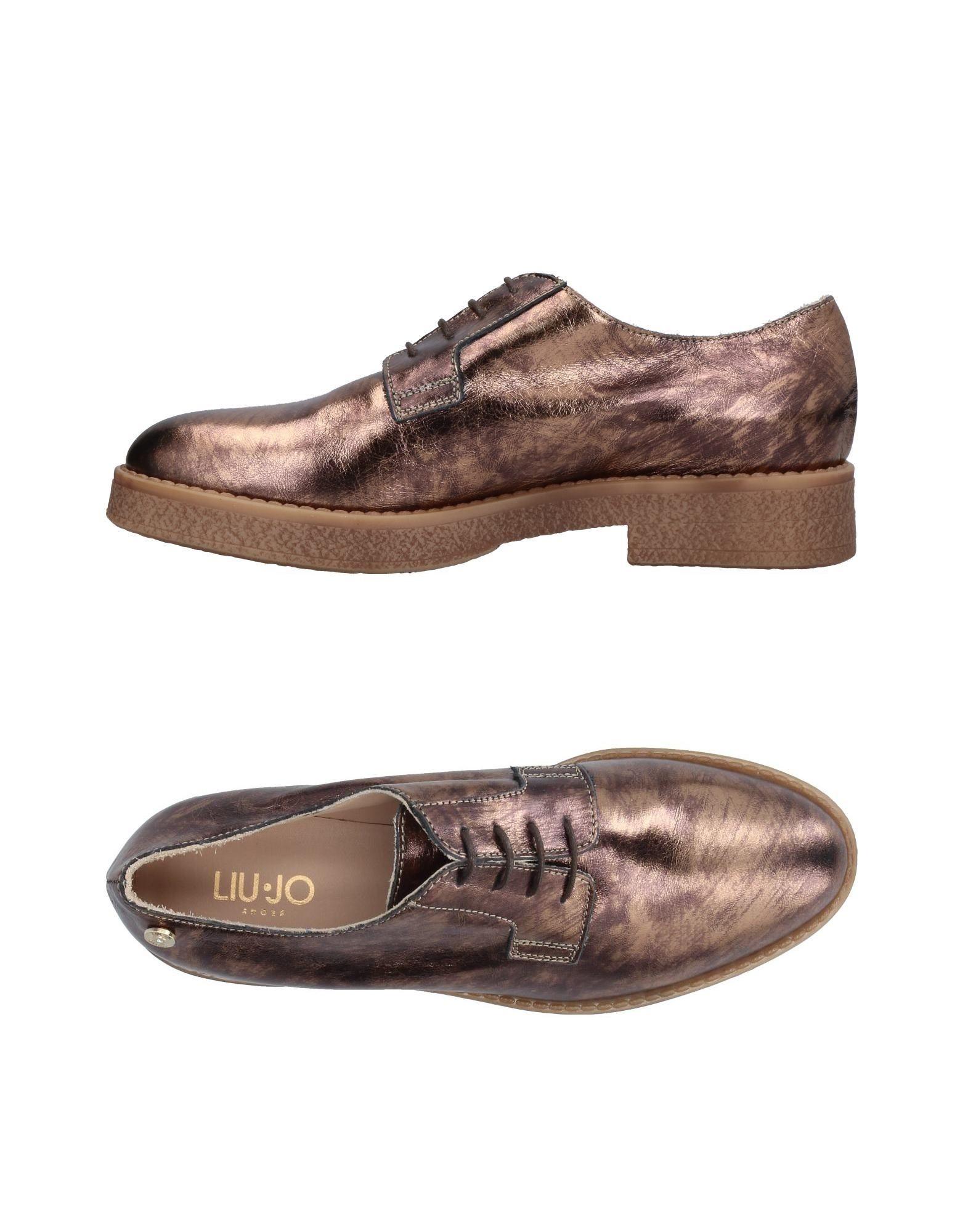 LIU •JO SHOES Обувь на шнурках overall girls denim strap jumpsuit 2017 spring autumn new children cotton suspenders pant high quality jeans overalls