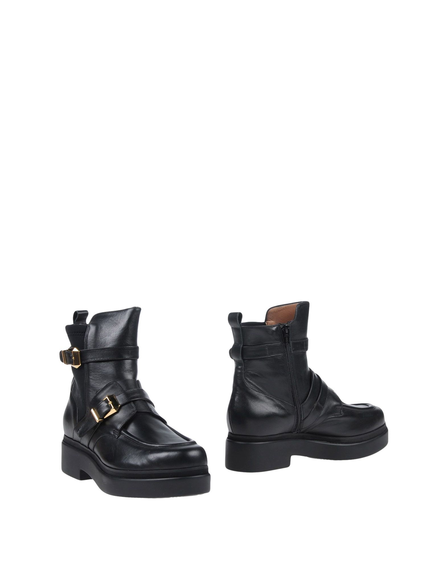 MY COCHO Полусапоги и высокие ботинки ботинки my