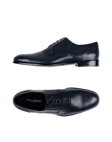 zapatillas DOLCE & GABBANA Zapatos de cordones hombre
