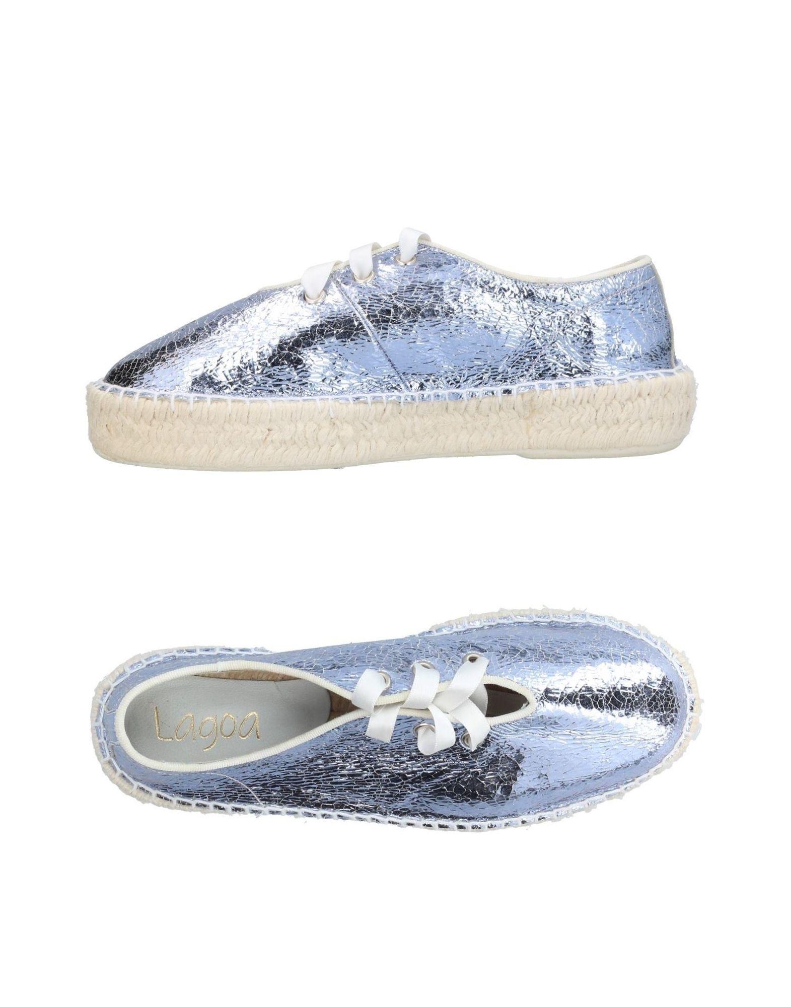 FOOTWEAR - Lace-up shoes Lagoa bTl9sWLjs