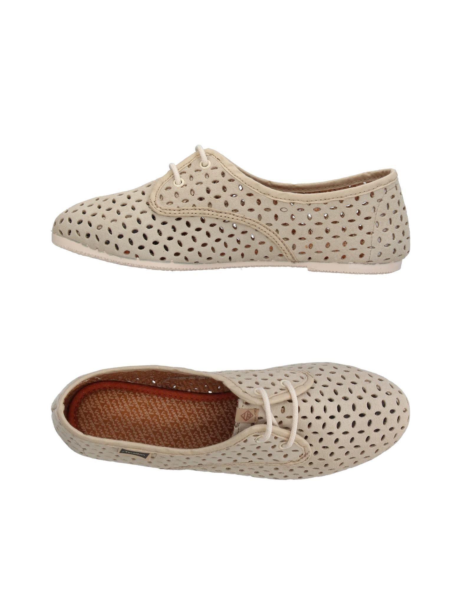 MAIANS Обувь на шнурках цены онлайн