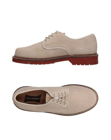 Обувь на шнурках от MAIANS