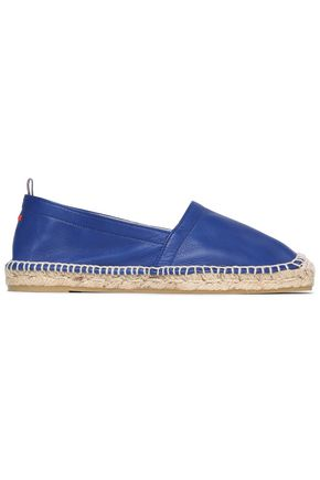 CASTAÑER Pablita leather espadrilles