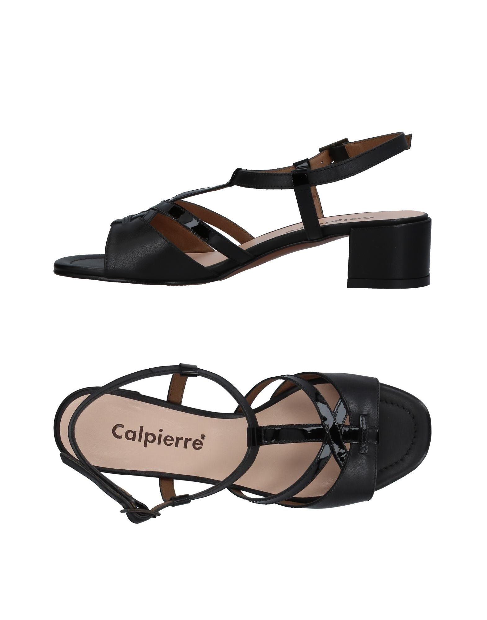 CALPIERRE Сандалии цены онлайн