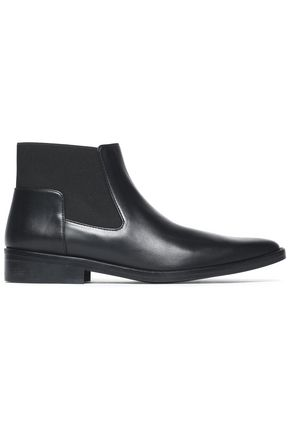 CASTAÑER Leather ankle boots