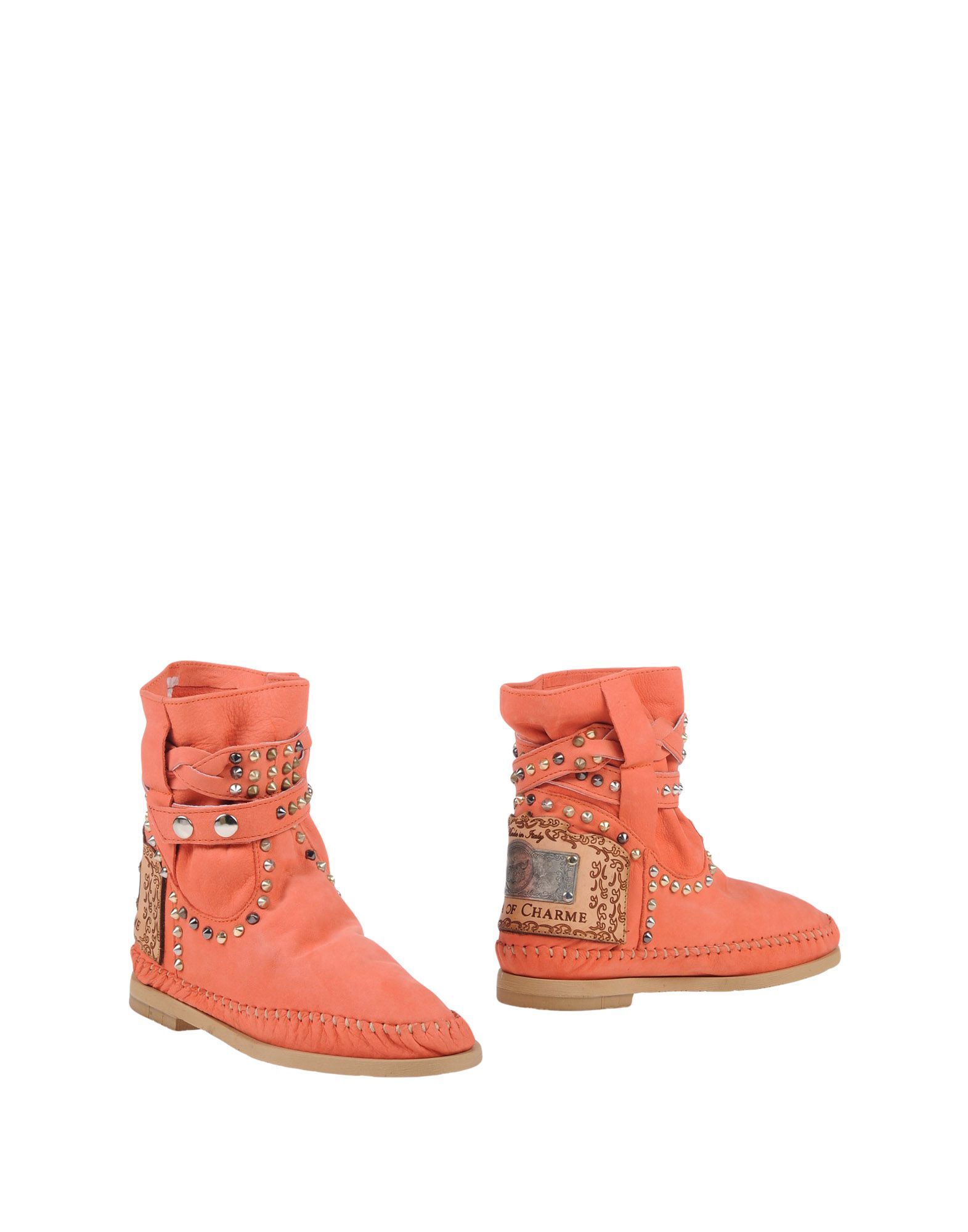 KARMA OF CHARME Полусапоги и высокие ботинки levenhuk karma 10x32