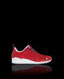 MONCLER SNEAKERS - Sneakers - men