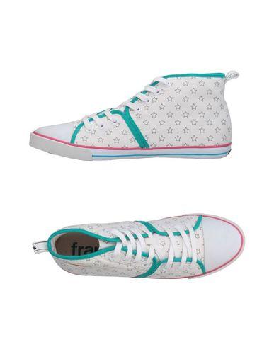 zapatillas PAUL FRANK Sneakers abotinadas hombre