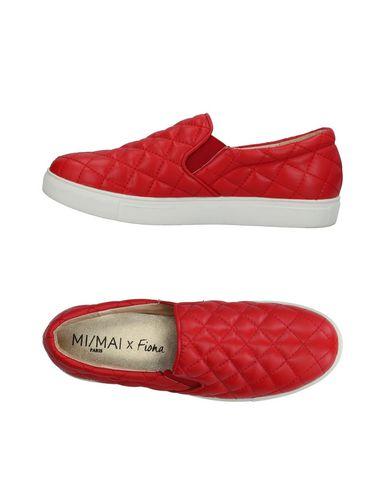 MI/MAI Sneakers & Tennis basses femme