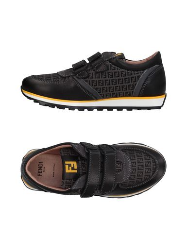 zapatillas FENDI Sneakers & Deportivas infantil