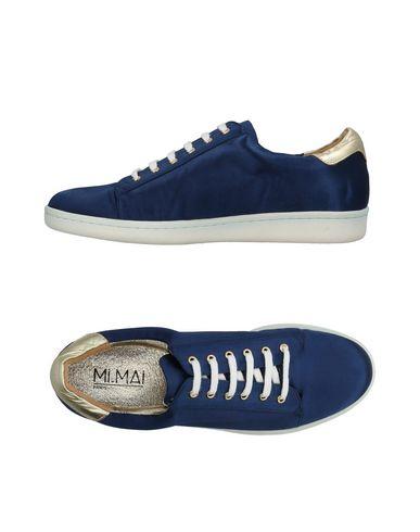 Низкие кеды и кроссовки от MI/MAI