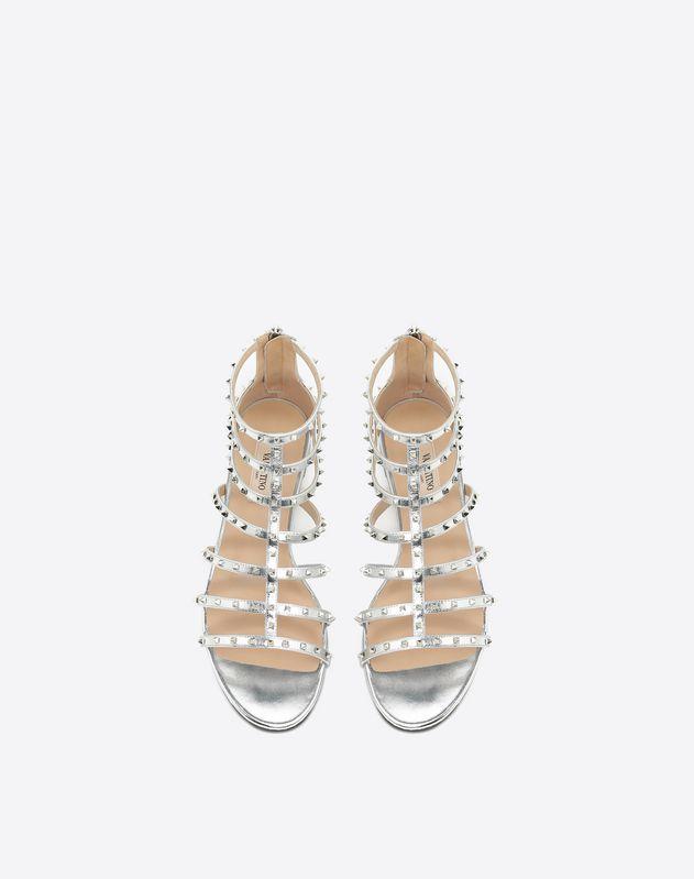 Lovestud Flat Sandal