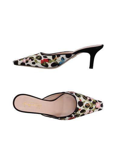 zapatillas FRAGIACOMO Mules & Zuecos mujer
