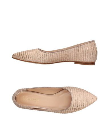zapatillas FRAGIACOMO Bailarinas mujer