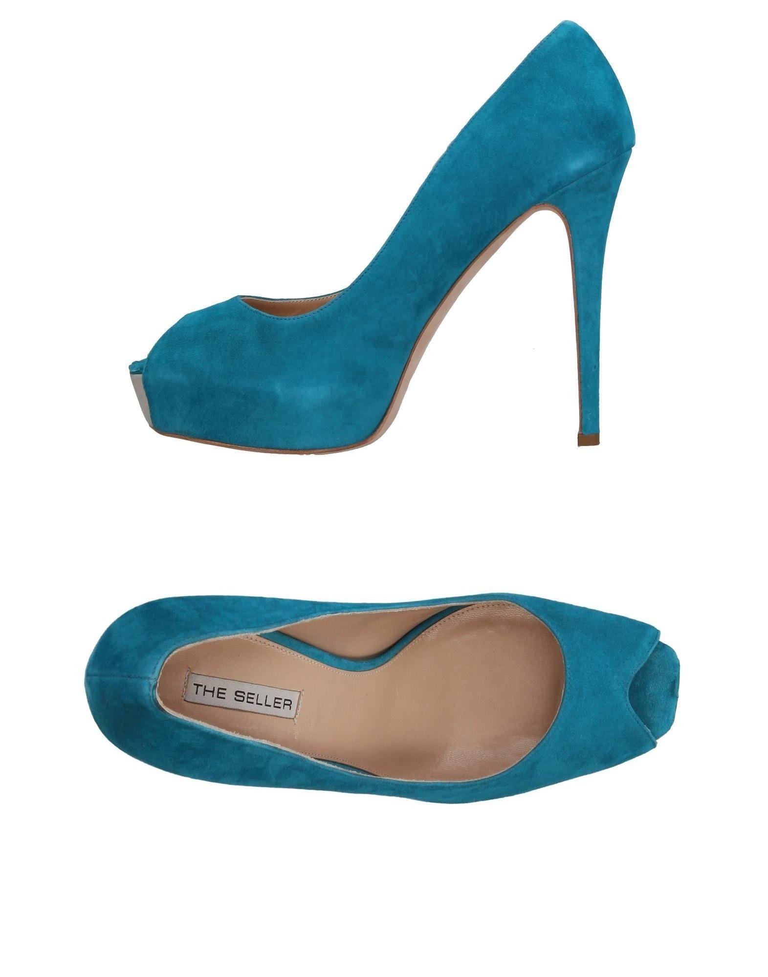 купить THE SELLER Туфли дешево