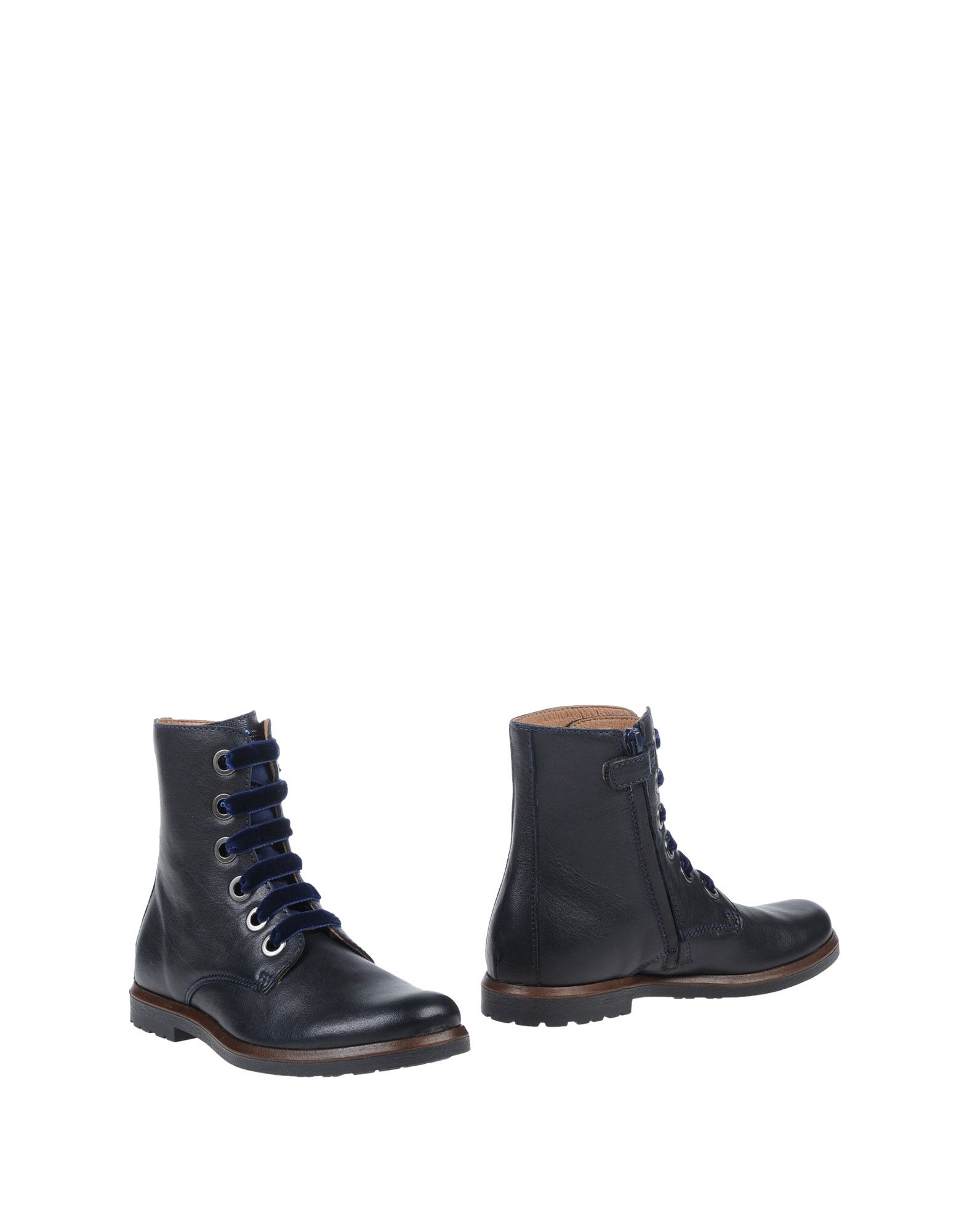 ROMAGNOLI Полусапоги и высокие ботинки