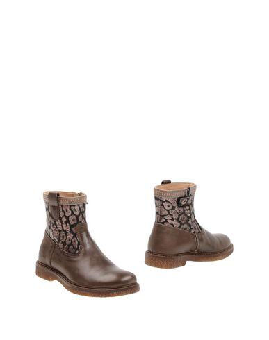 Полусапоги и высокие ботинки от ROMAGNOLI