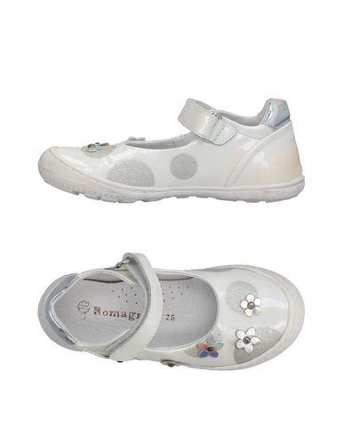 zapatillas ROMAGNOLI Bailarinas infantil