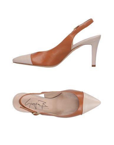 zapatillas GIORGIA B. Zapatos de sal?n mujer