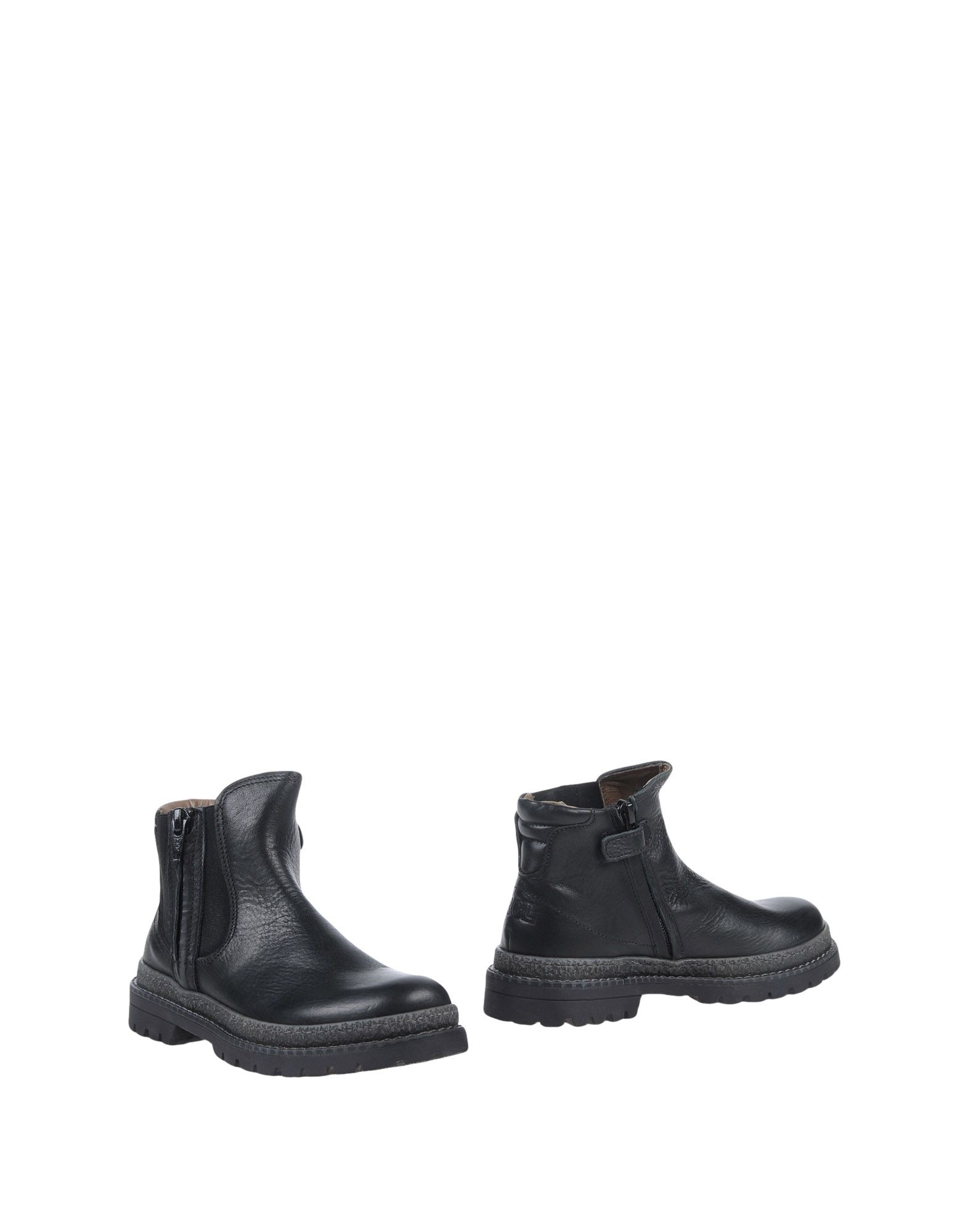 ROMAGNOLI Полусапоги и высокие ботинки george j love полусапоги и высокие ботинки