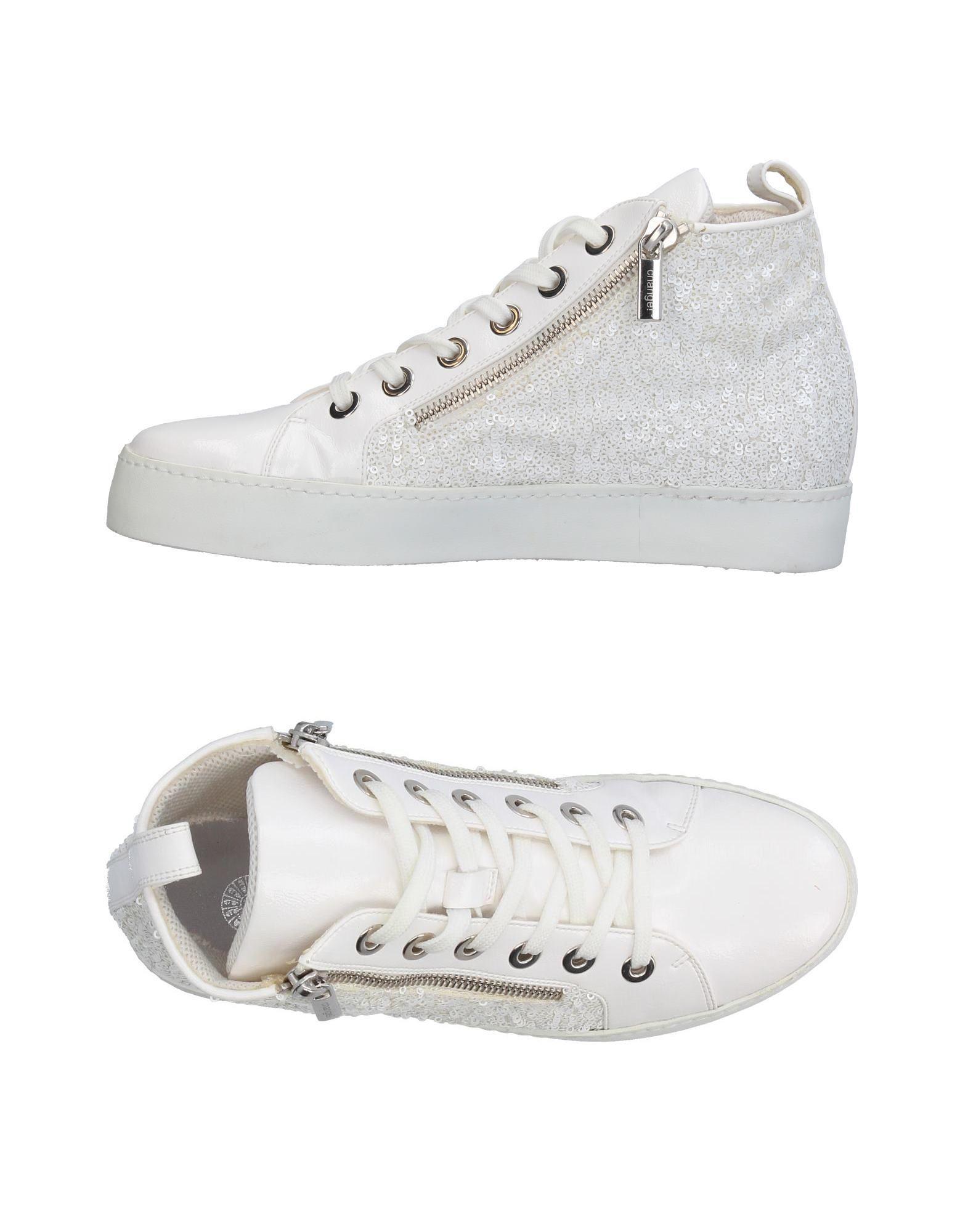CHANGE Высокие кеды и кроссовки