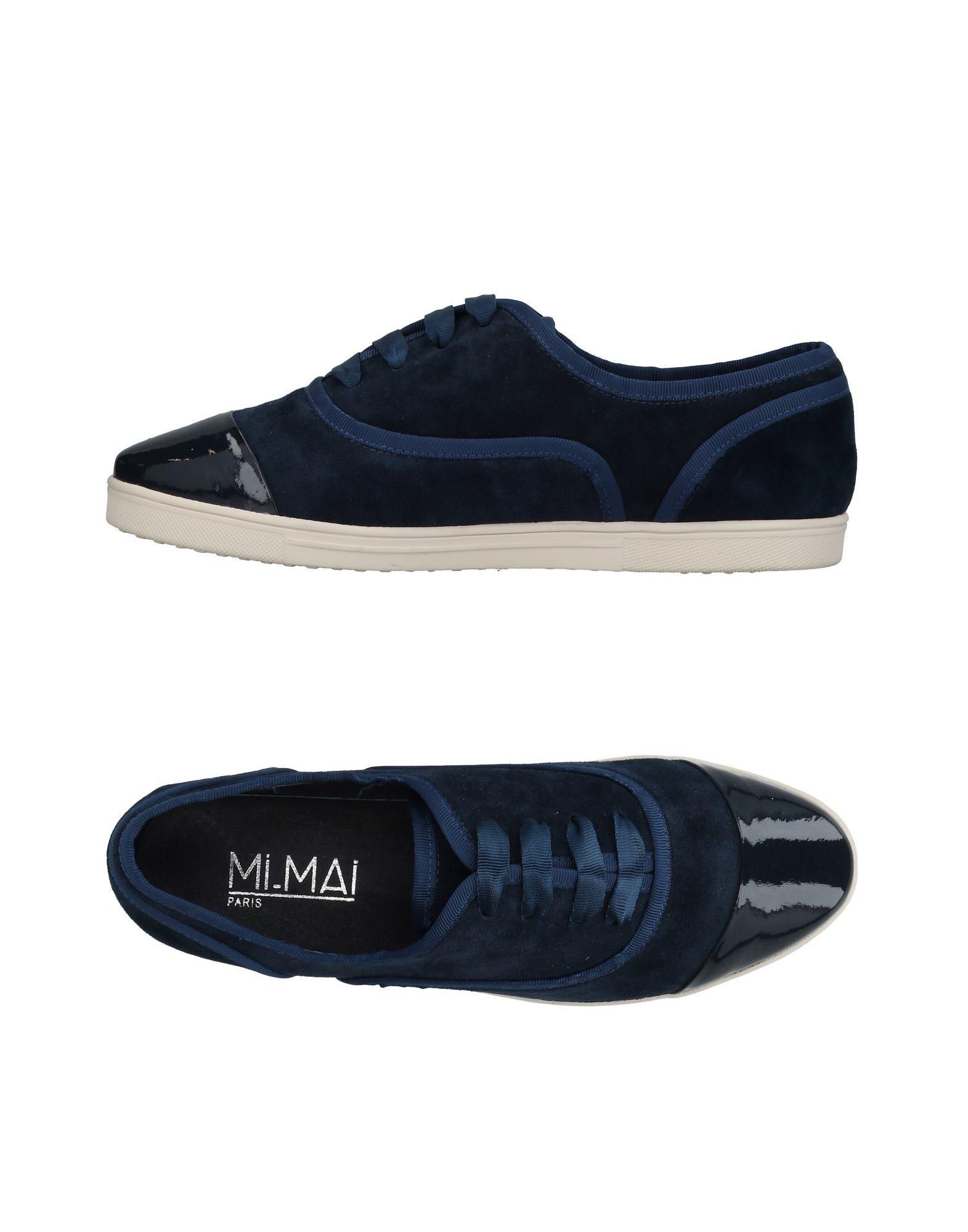 MI/MAI Низкие кеды и кроссовки mi mai низкие кеды и кроссовки