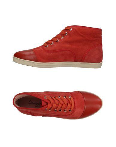 Высокие кеды и кроссовки от MI/MAI