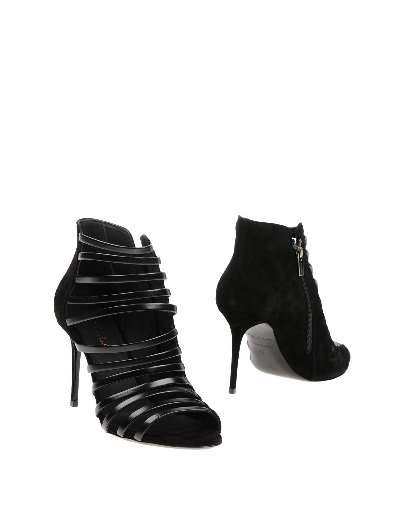 LE SILLA Ботинки цены онлайн