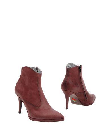 zapatillas FREE LANCE Botines de ca?a alta mujer