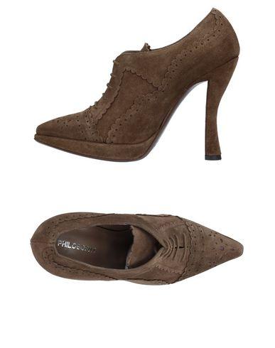 zapatillas PHILOSOPHY di ALBERTA FERRETTI Zapatos de cordones mujer