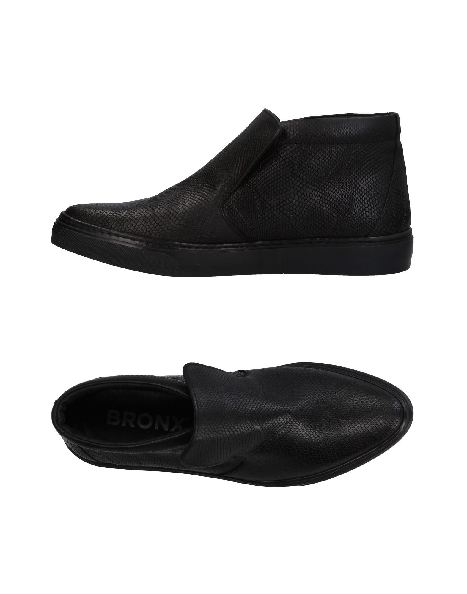 BRONX Высокие кеды и кроссовки кеды bronx 65983 a 01