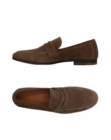 zapatillas BERNARDO M Mocasines hombre