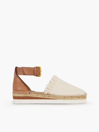 Glyn espadrille sandal