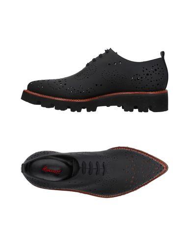 ROCCO P. Chaussures à lacets homme